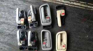 Внутренние ручки Lexus rx300 за 2 000 тг. в Алматы