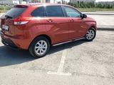 ВАЗ (Lada) XRAY 2018 года за 3 200 000 тг. в Актобе