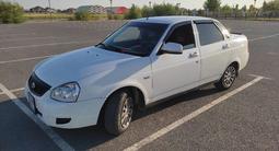 ВАЗ (Lada) Priora 2170 (седан) 2012 года за 2 000 000 тг. в Кызылорда – фото 4