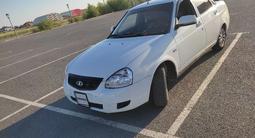 ВАЗ (Lada) Priora 2170 (седан) 2012 года за 2 000 000 тг. в Кызылорда – фото 5