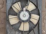 Радиатор вентилятор дефузор за 20 000 тг. в Алматы