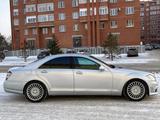 Mercedes-Benz S 350 2006 года за 5 500 000 тг. в Усть-Каменогорск – фото 4