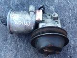 Насос гур гура гидроусилителя Mercedes W124 103 104 7682900112 за 20 000 тг. в Семей
