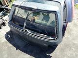 Крышка багажника Volkswagen Golf IV за 22 000 тг. в Семей – фото 2