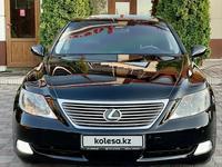 Lexus LS 460 2007 года за 5 700 000 тг. в Алматы