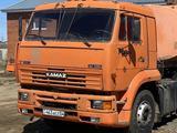 КамАЗ 2007 года за 6 900 000 тг. в Актобе