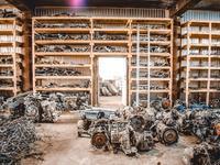 Двс на митсубиси за 150 000 тг. в Кокшетау