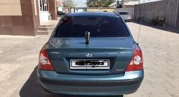 Hyundai Elantra 2004 года за 1 600 000 тг. в Кызылорда – фото 3