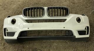 Бампер передний в сборе x5 f15 BMW за 255 000 тг. в Алматы