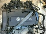 Двигатель a16xer Opel 1.6 116 л. С. Astra J двс за 385 756 тг. в Челябинск