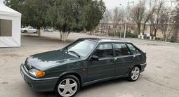 ВАЗ (Lada) 2114 (хэтчбек) 2011 года за 2 100 000 тг. в Шымкент