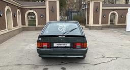 ВАЗ (Lada) 2114 (хэтчбек) 2011 года за 2 100 000 тг. в Шымкент – фото 3