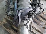 ДВС на Mercedes-Benz s320 w220 3.2 за 1 111 тг. в Алматы – фото 2