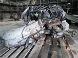 ДВС на Mercedes-Benz s320 w220 3.2 за 1 111 тг. в Алматы – фото 3