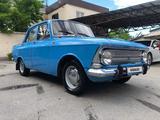 Москвич 412 1977 года за 1 600 000 тг. в Алматы