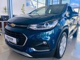 Chevrolet Tracker 2020 года за 7 790 000 тг. в Уральск – фото 3