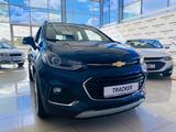 Chevrolet Tracker 2020 года за 7 790 000 тг. в Уральск – фото 5