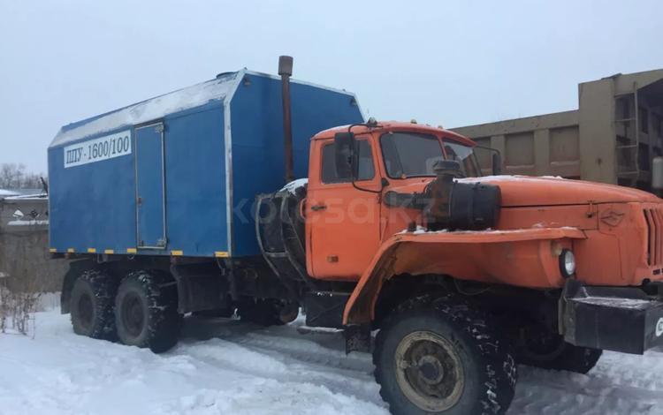 Урал  1600/100 2013 года за 12 500 000 тг. в Актобе