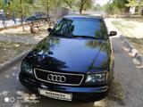 Audi A6 1995 года за 3 000 000 тг. в Шымкент – фото 2
