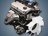Контрактный двигатель 4G94 черный из Японии на Митсубиси за 180 000 тг. в Алматы