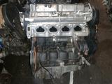 Двигатель опел зафира 1.8л за 200 000 тг. в Алматы