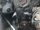 Двигатель опел зафира 1.8л за 200 000 тг. в Алматы – фото 5