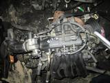 Двигатель на Daewoo Matiz F8CV за 180 000 тг. в Алматы