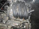 Двигатель на Daewoo Matiz F8CV за 180 000 тг. в Алматы – фото 3