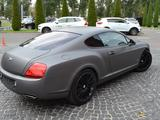 Bentley Continental GT 2010 года за 19 500 000 тг. в Алматы – фото 3