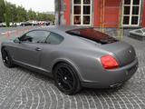 Bentley Continental GT 2010 года за 19 500 000 тг. в Алматы – фото 5
