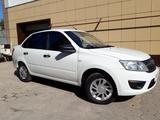 ВАЗ (Lada) 2190 (седан) 2018 года за 2 680 000 тг. в Костанай – фото 2