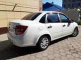 ВАЗ (Lada) 2190 (седан) 2018 года за 2 680 000 тг. в Костанай – фото 4