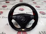 Руль AMG на Mercedes-Benz r171 за 483 943 тг. в Владивосток