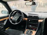 BMW 730 1994 года за 2 500 000 тг. в Тараз – фото 4