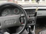 Audi 80 1991 года за 1 000 000 тг. в Караганда – фото 4