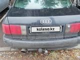 Audi 80 1991 года за 1 000 000 тг. в Караганда – фото 5