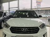 Hyundai Creta 2020 года за 7 690 000 тг. в Шымкент