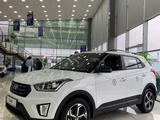 Hyundai Creta 2020 года за 7 690 000 тг. в Шымкент – фото 2