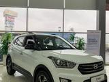 Hyundai Creta 2020 года за 7 690 000 тг. в Шымкент – фото 3