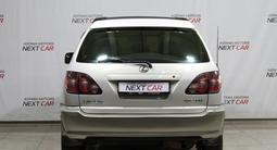 Lexus RX 300 1999 года за 3 600 000 тг. в Алматы – фото 5