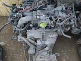 Двигатель Субару 2.5 за 89 000 тг. в Актобе
