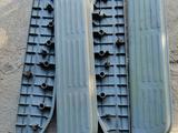 Пластиковые пороги салона за 12 000 тг. в Алматы