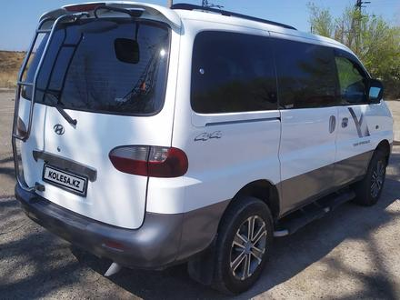 Hyundai Starex 2000 года за 3 500 000 тг. в Тараз – фото 10