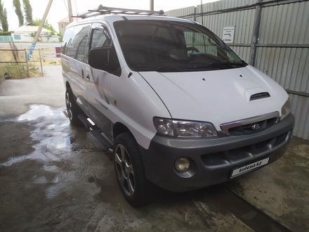 Hyundai Starex 2000 года за 3 500 000 тг. в Тараз – фото 6