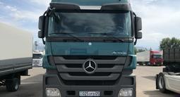 Mercedes-Benz  ACTROS 2012 года за 26 000 000 тг. в Алматы – фото 2