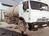 КамАЗ  5320 1992 года за 5 500 000 тг. в Шымкент – фото 2
