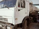 КамАЗ  5320 1992 года за 5 500 000 тг. в Шымкент – фото 3