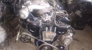 Двигатель 6b31 3.0 за 222 тг. в Алматы