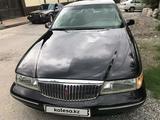Lincoln Continental 1995 года за 4 200 000 тг. в Алматы – фото 3