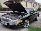 Lincoln Continental 1995 года за 4 200 000 тг. в Алматы